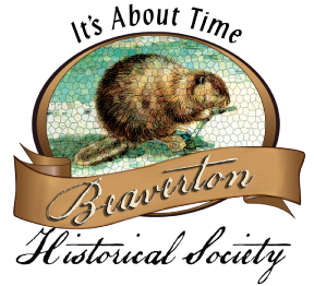 Beaverton Historical Society Corporate Logo