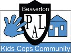 Beaverton PAL Corporate Logo